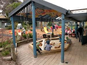 Barry Beckett Children's Centre