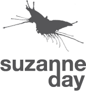 Suzanne Day – Inkfluence