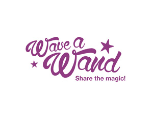 Wave A Wand