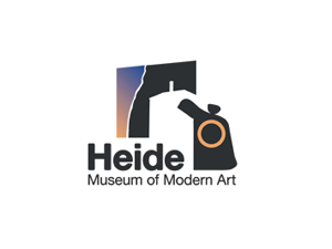 Heide Rebrand With Posters